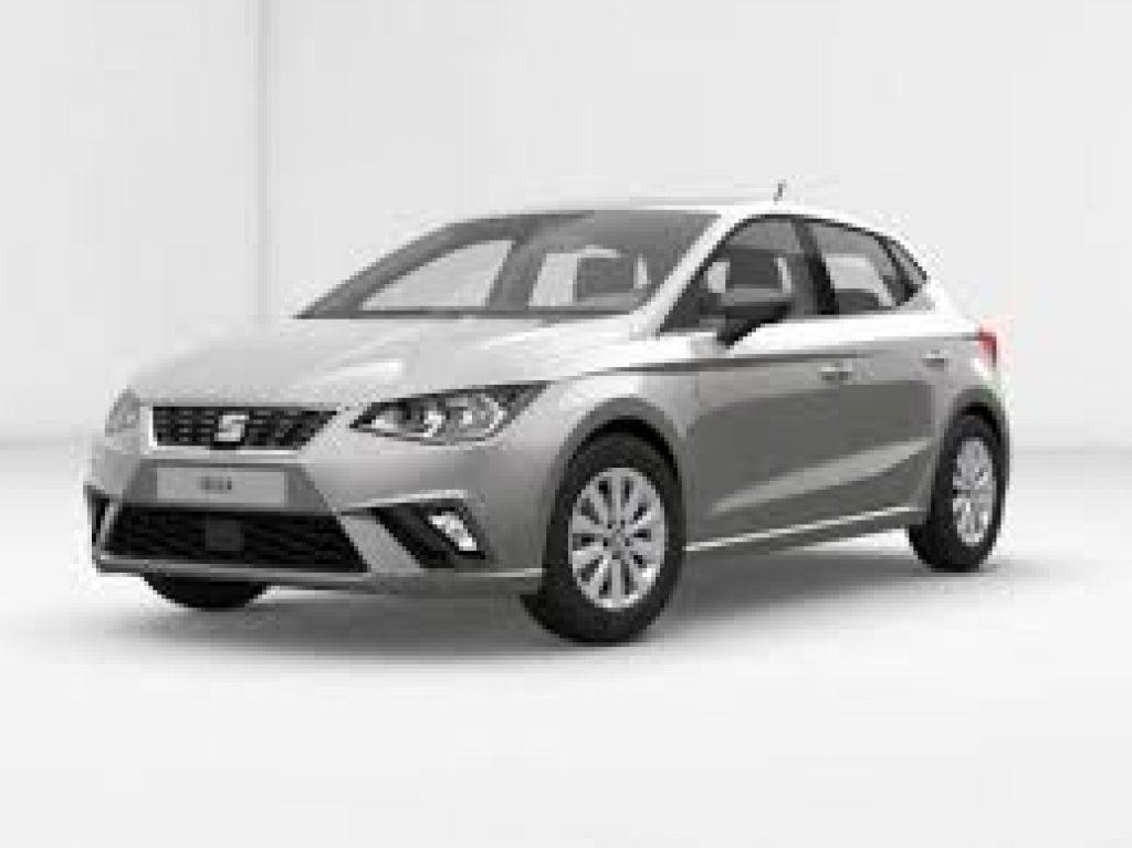 SEAT Ibiza 1.0 MPI 5p. Business